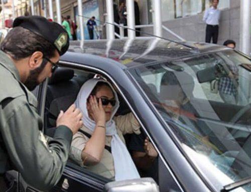 Iran : Khamenei choisit la répression des libertés civiles