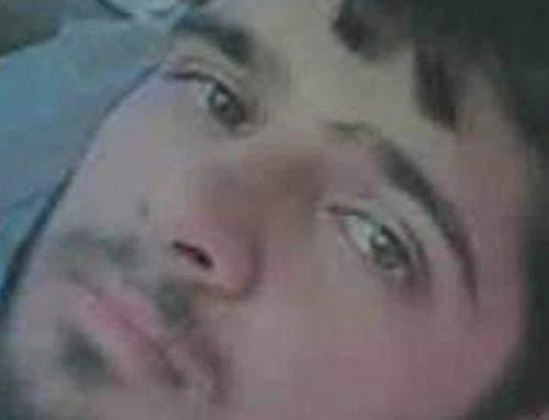 Exécution sommaire d'Alireza Totazehi par les forces de sécurité à Minab