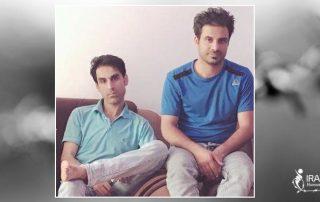 Habib-and-Vahid-Afkari