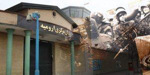 Prison-Guards-Attack-Inmates-in-Urmia