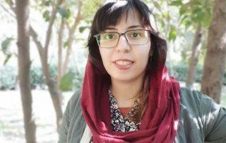 etudiante-iranienne-Soha-Mortezaei-iran