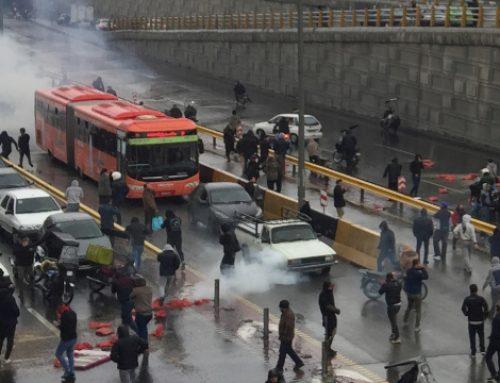 400 femmes assassinées par le régime iranien en novembre 2019