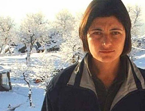 Iran : La prisonnière politique Zeinab Jalalian transférée à la prison de Yazd