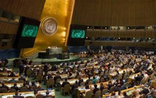 AG nations unies