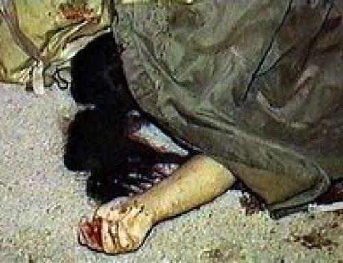 Statistiques choquantes sur les meurtres de femmes en Iran