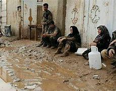 inondations-iran