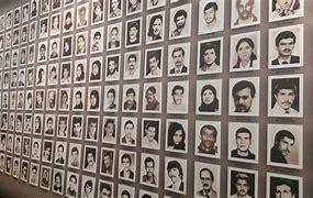 prisonniers-politique-1988-iran