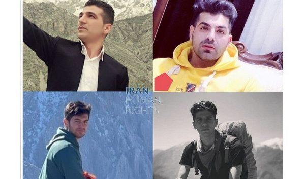 15-kurdes-arretes-iran