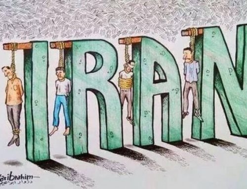 Exécutions en Iran pour marquer la nouvelle année