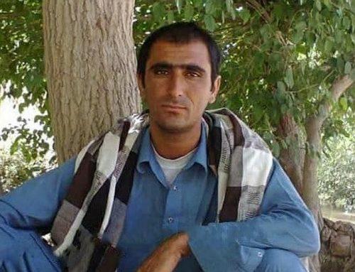Le prisonnier balouche Hafez Abdolsattar exécuté à Zahedan