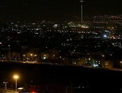 Les centrales électriques iraniennes brûlent du combustible cancérigène alors que les coupures d'électricité se poursuivent