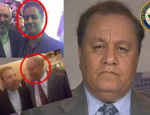 Un politologue aux USA accusé d'être un agent clandestin de l'Iran