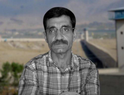 La famille d'un dissident iranien emprisonné depuis 2001 lance un appel pour obtenir une libération conditionnelle
