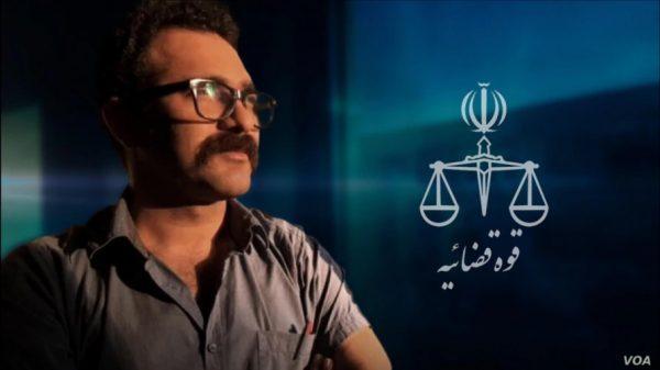 écrivain iran