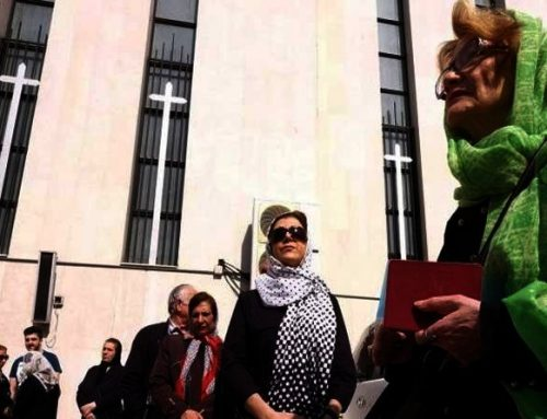 Les forces de sécurité iraniennes arrêtent des chrétiens dans plusieurs provinces
