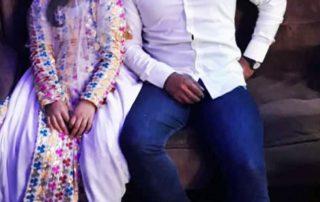 mariage mineures iran