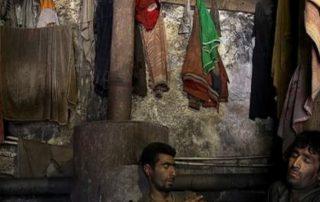 pauvrete-iran