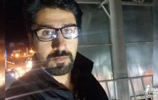 political-prisoner-Akbar-Bagheri