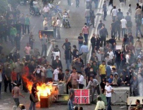 Selon un ancien député, « négliger les Iraniens risque d'alimenter la crise, les protestations, les troubles »