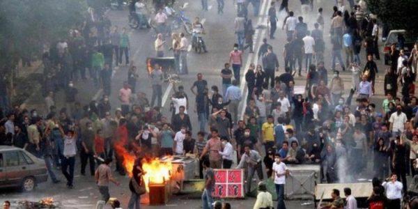 protestation-de-novembre-2019-iran