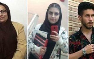 3-dissidents-condamnes-iran
