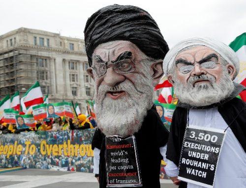 Iran : Au moins 30 pendaisons le mois dernier