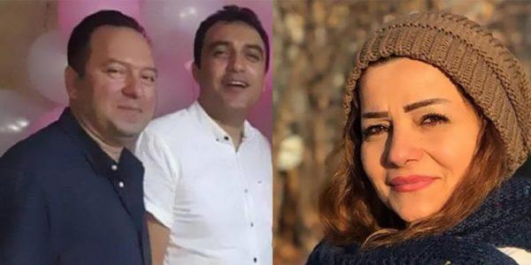 Afsaneh-Hamid-Saeed-Bahai