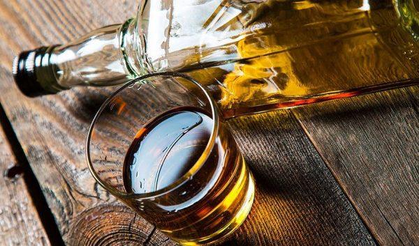 alcool exécution