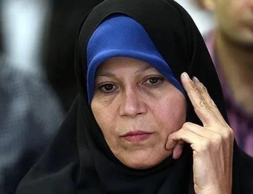 Faezeh Hashemi : Notre gouvernement assassine des Baloutches innocents et ment à ce sujet
