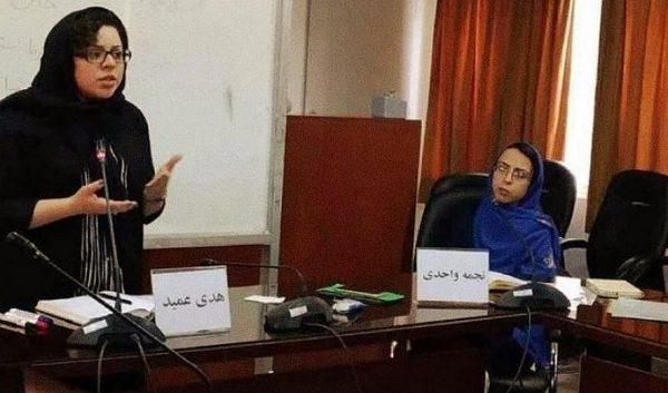 Najmeh_Vahedi_and_Hoda_Amid_iran.