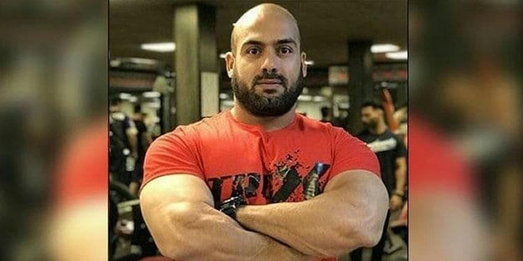 Political-prisoner-Khaled-Pirzadeh.