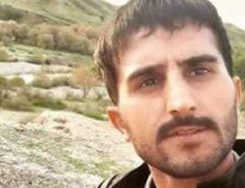 Un juge menace un prisonnier politique de la peine de mort un an après son arrestation