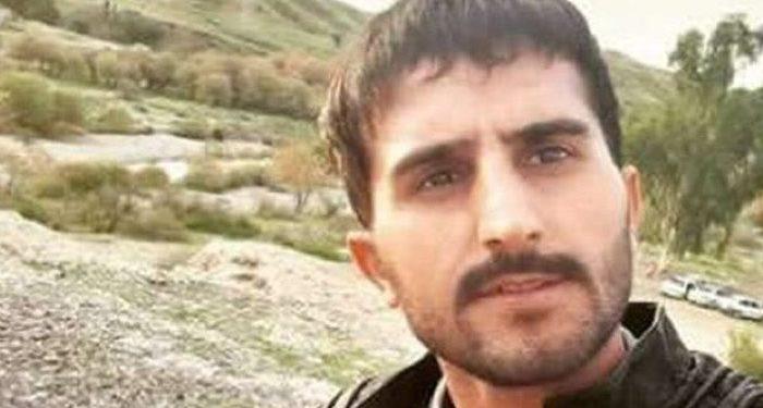 Political-prisoner-Majid-Khademi