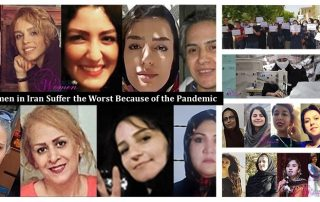 Women-in-Iran-Suffer-the-Worst-Because-of-the-Pandemic