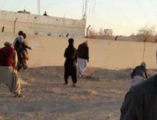 Internet coupé dans le sud-est de l'Iran à cause des protestations contre les meurtres de négociants baloutches