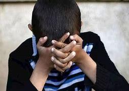 suicide enfants iran
