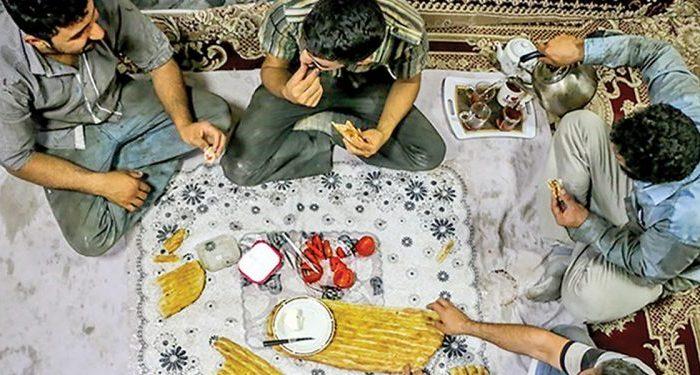 travailleurs-iran-pauvrete