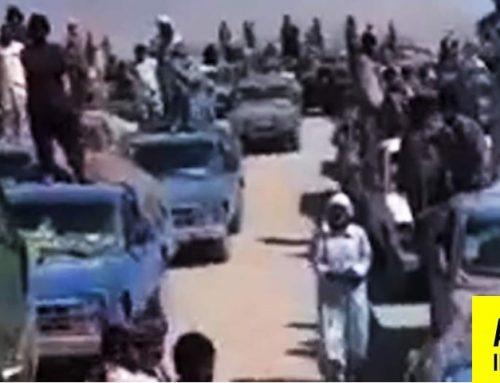Iran : Les homicides illégaux de transporteurs de carburant vivant dans la pauvreté doivent faire l'objet d'enquêtes indépendantes