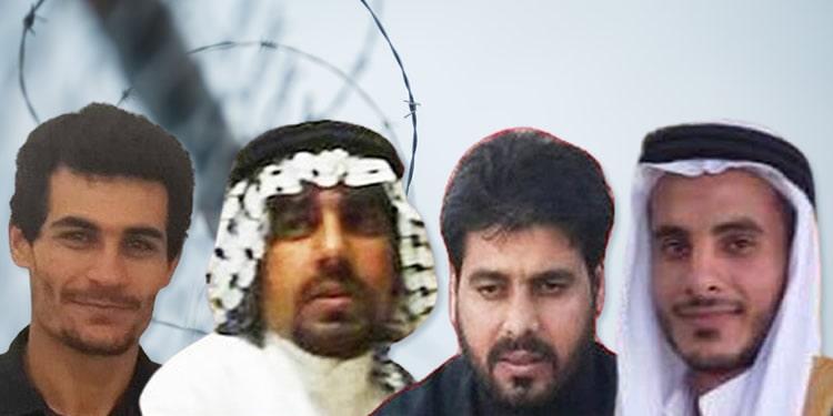 Ahvazi-Arab-political-prisoners-executed