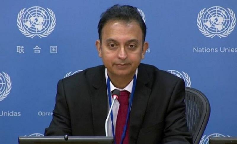 Javid-Rehman-UN-Special-Rapporteur-Human-Rights-in-Iran