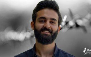 Political-prisoner-Saeed-Eghbali