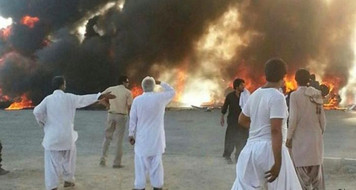 Sistan-Baluchestan-protests