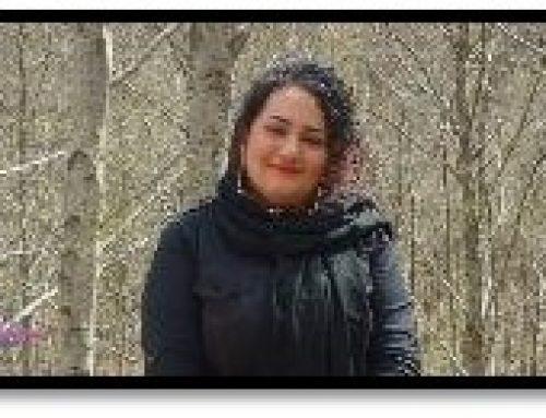 La Cour suprême iranienne rejette l'appel d'Atena Daemi