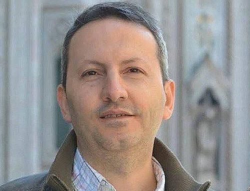 Ahmadreza Djalali : 100 jours d'isolement dans le couloir de la mort