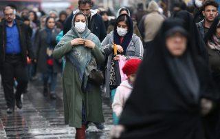 femmes-iraniennes-masque-iran