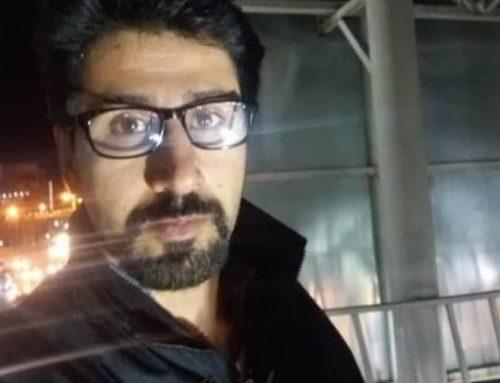 Un prisonnier politique iranien livré à lui-même après avoir subi une opération