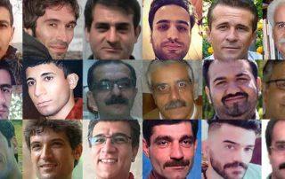 prisonniers-politiques-iran