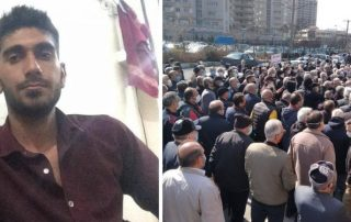 protestations-retraites-iran
