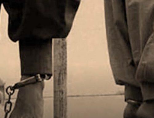 Iran : 17 pendaisons en une semaine – L'UE sanctionne huit auteurs de violations des droits humains