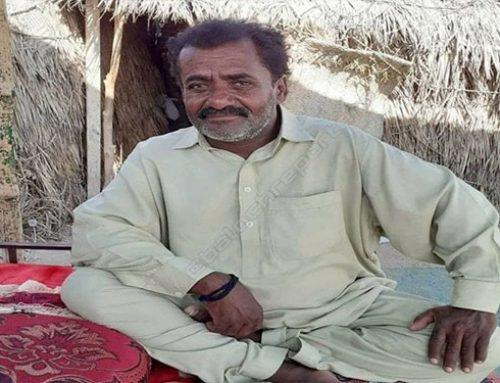 Un transporteur de carburant meurt de soif et malnutrition dans la zone tampon du sud-est de l'Iran
